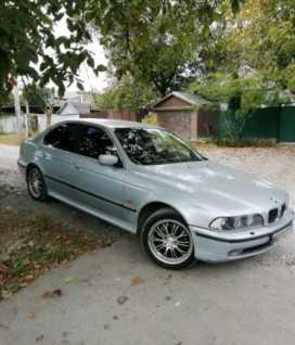 Иноземцево BMW 5-Series 1997