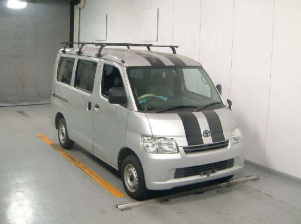 Toyota Town Ace, 2009 год, 400 000 руб.