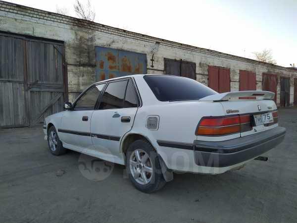 Toyota Corona, 1989 год, 80 000 руб.