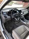 Acura RDX, 2007 год, 505 000 руб.