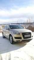 Audi Q7, 2012 год, 1 630 000 руб.