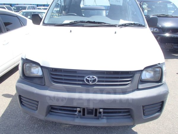 Toyota Town Ace, 2005 год, 185 000 руб.
