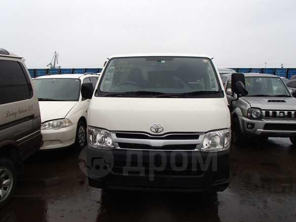 Toyota Hiace, 2010 год, 350 000 руб.