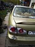 Honda Accord, 2000 год, 200 000 руб.