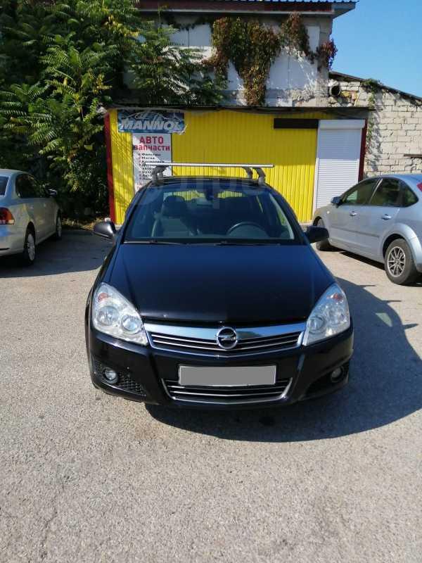Opel Astra Family, 2011 год, 380 000 руб.