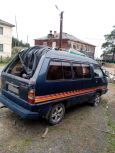 Toyota Master Ace Surf, 1984 год, 35 000 руб.
