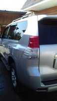 Toyota Land Cruiser Prado, 2012 год, 1 980 000 руб.