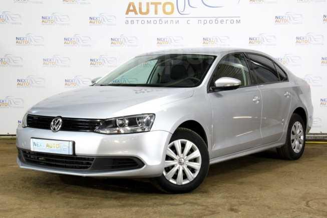Volkswagen Jetta, 2013 год, 579 000 руб.