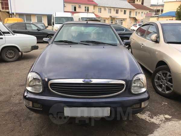 Ford Scorpio, 1996 год, 115 000 руб.