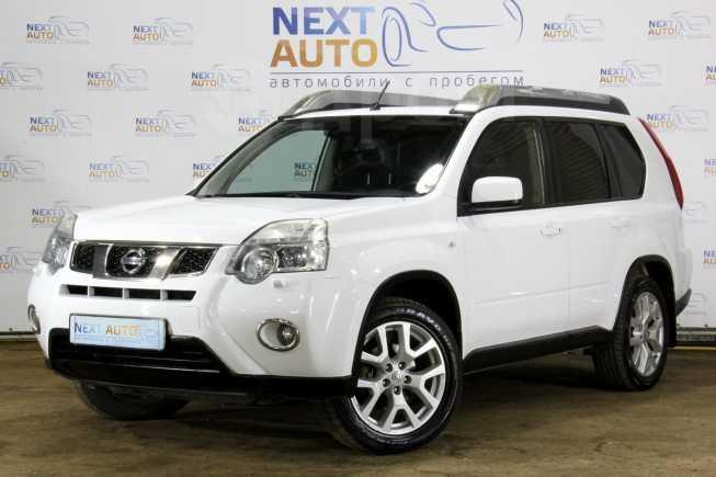 Nissan X-Trail, 2011 год, 845 000 руб.
