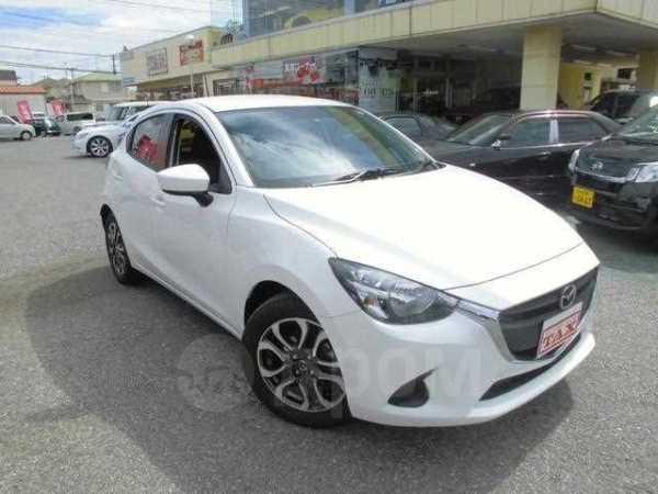 Mazda Demio, 2016 год, 450 000 руб.