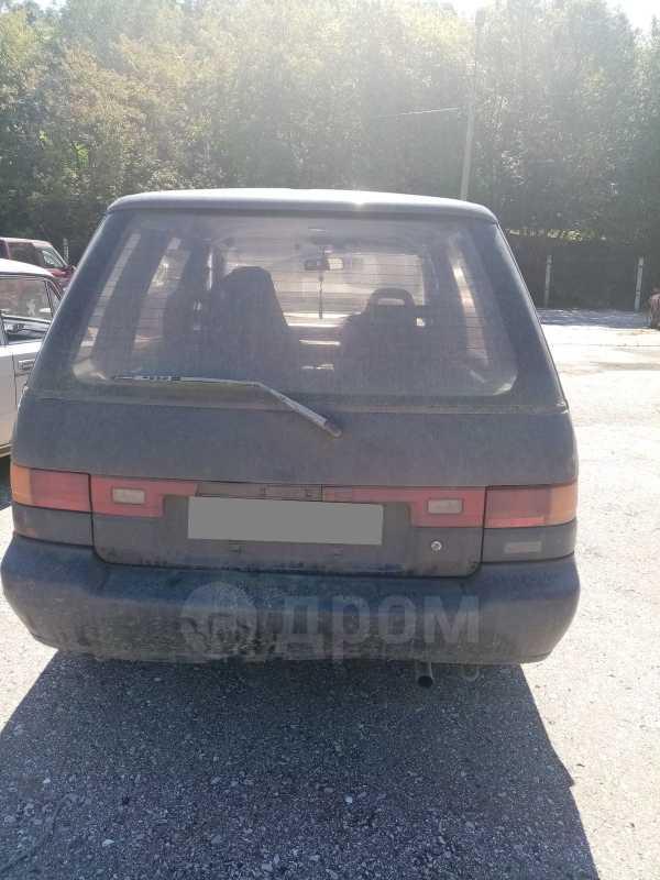 Nissan Prairie, 1990 год, 90 000 руб.