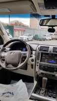 Lexus GX460, 2015 год, 3 628 000 руб.