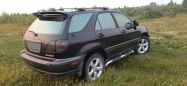 Lexus RX300, 2002 год, 650 000 руб.