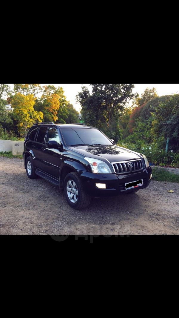 Toyota Land Cruiser Prado, 2003 год, 930 000 руб.