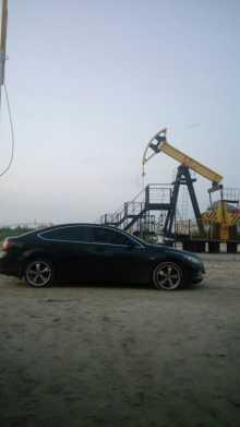 Нижневартовск Mazda6 2008