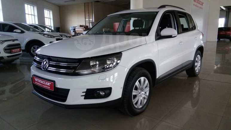 Volkswagen Tiguan, 2013 год, 789 000 руб.