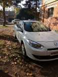 Renault Fluence, 2011 год, 480 000 руб.
