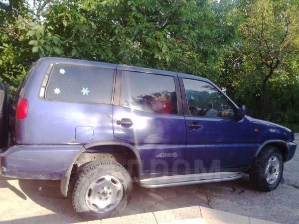 Nissan Terrano II, 1998 год, 199 000 руб.