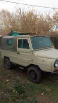 ЛуАЗ ЛуАЗ, 1992 год, 80 000 руб.