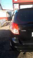 Toyota Matrix, 2004 год, 345 000 руб.