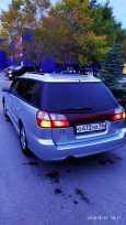 Subaru Legacy, 2002 год, 280 000 руб.