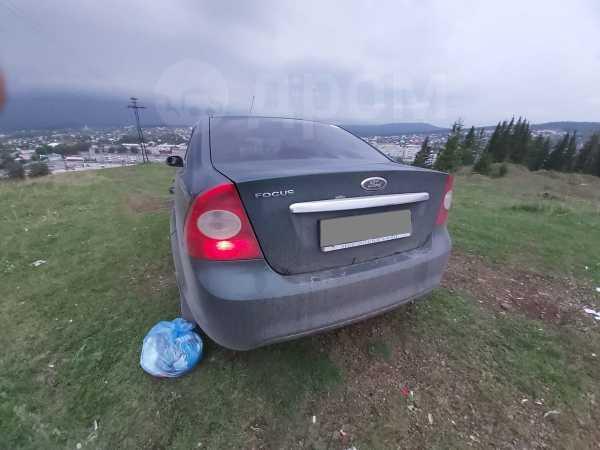 Ford Focus, 2008 год, 205 000 руб.
