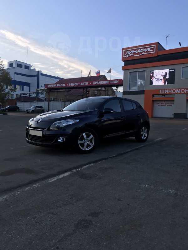 Renault Megane, 2012 год, 445 000 руб.