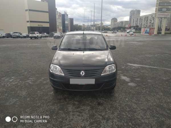 Renault Logan, 2012 год, 230 000 руб.