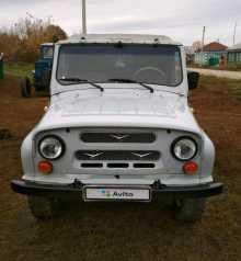 Казань 3151 2000