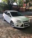 Ford Focus, 2015 год, 620 000 руб.