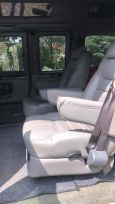 Chevrolet Express, 2010 год, 1 590 000 руб.