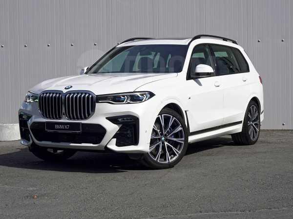 BMW X7, 2019 год, 7 690 900 руб.