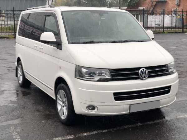 Volkswagen Multivan, 2012 год, 2 150 000 руб.