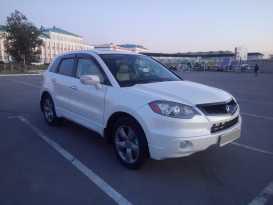 Хабаровск RDX 2007