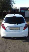 Toyota Vitz, 2014 год, 650 000 руб.