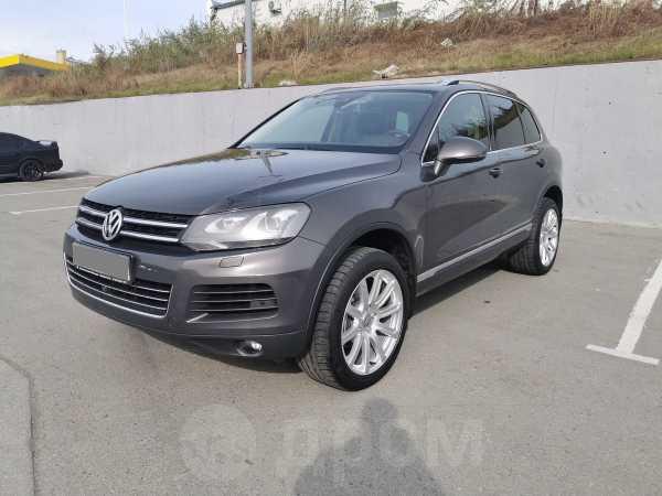 Volkswagen Touareg, 2010 год, 1 600 000 руб.