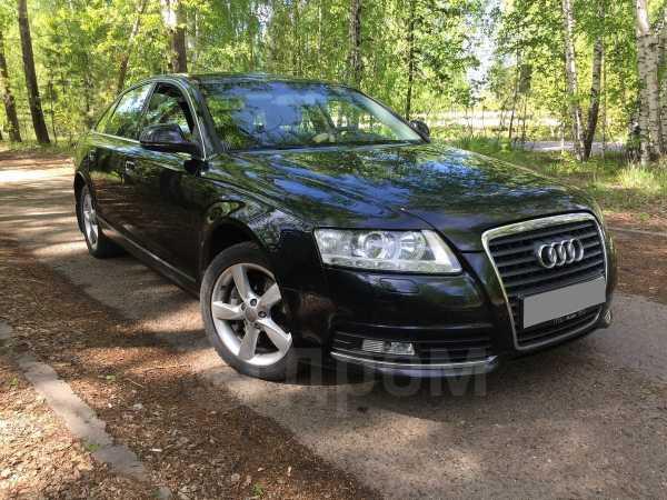 Audi A6, 2010 год, 780 000 руб.