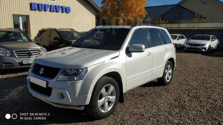 Suzuki Grand Vitara, 2012 год, 790 000 руб.