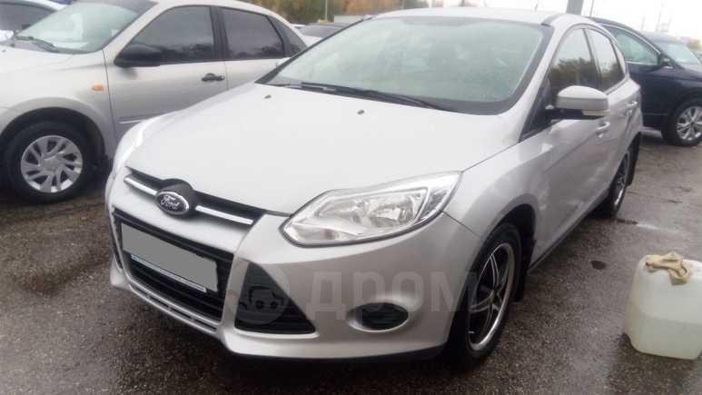 Ford Focus, 2012 год, 389 000 руб.