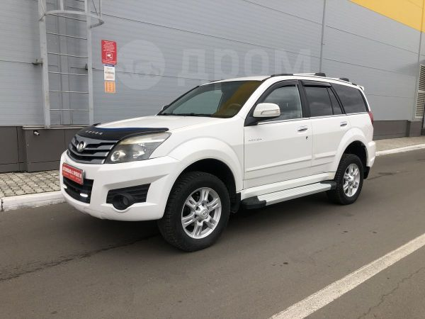 Great Wall Hover H3, 2014 год, 625 000 руб.