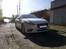 Юрга Mazda3 2013