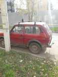 Лада 4x4 2121 Нива, 1997 год, 87 000 руб.