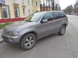 Новоуральск X5 2004