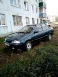 Suzuki Cultus, 1990 год, 99 000 руб.