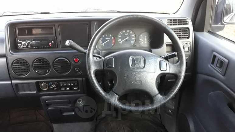 Honda S-MX, 2000 год, 334 000 руб.