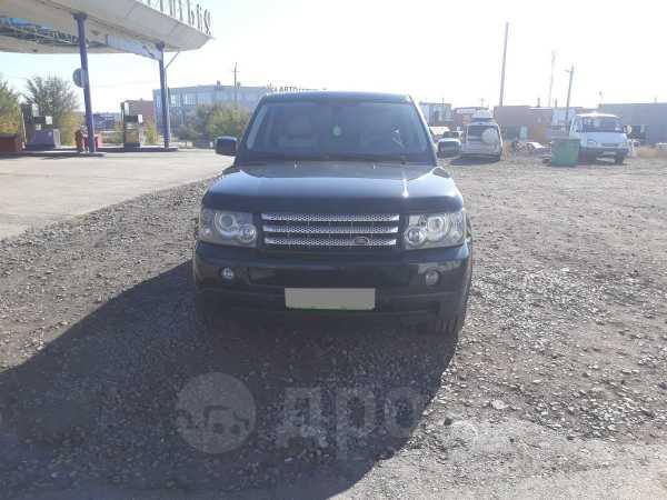 Land Rover Range Rover Sport, 2006 год, 620 000 руб.