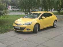 Новокузнецк Astra GTC 2011