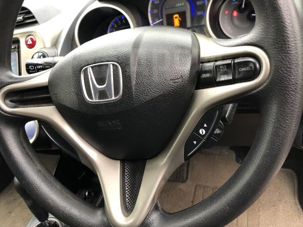 Honda Fit, 2010 год, 530 000 руб.