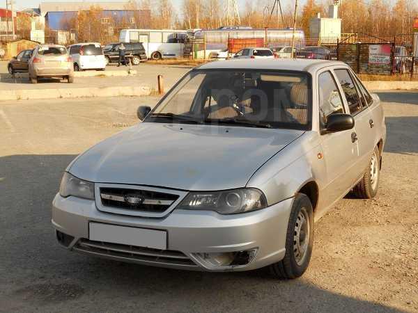 Daewoo Nexia, 2010 год, 140 000 руб.